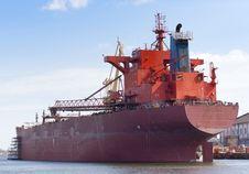 Free Ship Repair. Royalty Free Stock Photos - 22557448