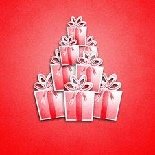 Free Gift Box Stock Photo - 22559570