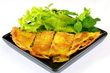 Free Vietnamese Food Royalty Free Stock Images - 22560559