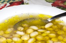 Free Soup Royalty Free Stock Photos - 22561228