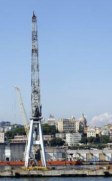 Free Genova Royalty Free Stock Photography - 22561297