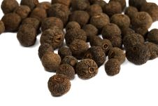 Free Allspice Royalty Free Stock Images - 22561329