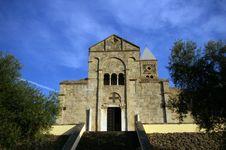 Free Santa Giusta, Sardinia. Royalty Free Stock Photography - 22569367