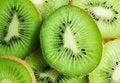 Free Kiwi Slices Stock Photography - 22570272