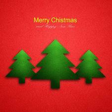 Free Christmas Tree Balls Royalty Free Stock Photo - 22571745