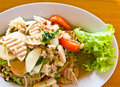 Free Thai Cuisine Yummy Royalty Free Stock Image - 22587256