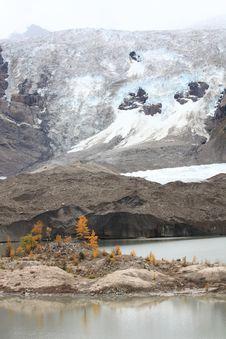 Free Midui Glacier Stock Photos - 22580403
