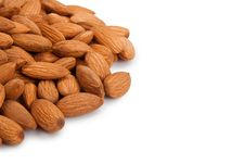 Free Almonds Stock Image - 22583601