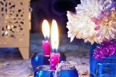Free Candles Stock Images - 22586854