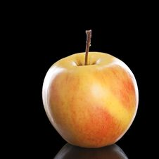 Free Fresh Red Apple Stock Photos - 22591943