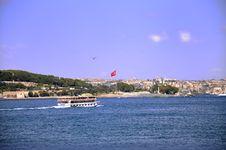 Free Bosporus Stock Photo - 22595350