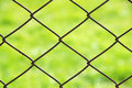 Free Wire Fence Background Royalty Free Stock Photo - 2260075