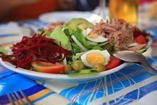 Free Salad Stock Image - 2260201
