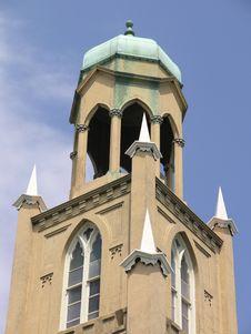 Free Synagogue Royalty Free Stock Image - 2261846