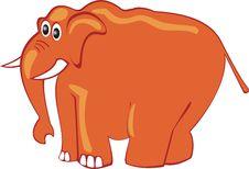 Free Elephant Stock Photo - 2263860