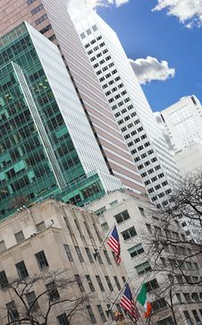 Free Skyscraper Stock Photography - 2264262