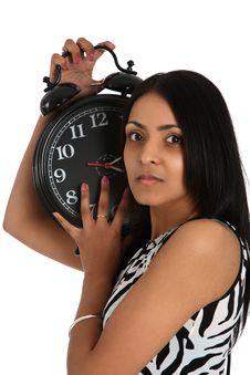 Free Noisy Alarm Clock Stock Images - 2267514