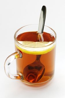 Free Cup Of Tea Royalty Free Stock Image - 2267696