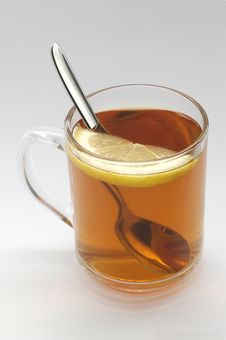 Free Cup Of Tea Royalty Free Stock Photography - 2267727