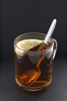 Free Cup Of Tea Stock Photo - 2267730