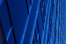 Free Blue Building Stock Images - 2268694