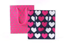 Free Gift Bags Stock Photo - 2269150