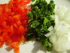 Free Salad Stock Photos - 2269413