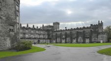 Free Castle Grounds Stock Photos - 2269763