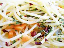 Free Pasta Stock Photo - 2269900