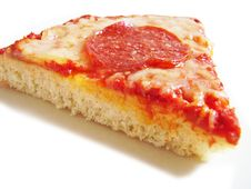Free Pepperoni Pizza Stock Photos - 2269963