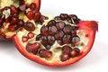 Free Pomegranate Stock Photo - 22601700