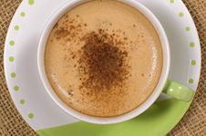 Free Cup Of Coffee Stock Photo - 22602100