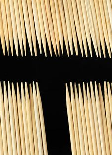 Free Toothpicks Stock Photos - 22602683