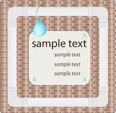 Free Plumbing Business Card Stock Image - 22606391