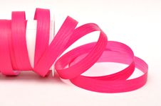 Free Ribbon Spiral Royalty Free Stock Image - 22608066