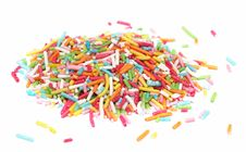 Free Sugar Candies Stock Image - 22608341