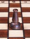 Free Bishop Chess Piece Stock Photo - 22615350