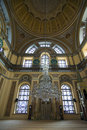 Free Mosque In Istanbul, Turkey Stock Photo - 22616280