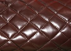 Free Leather Texture Stock Images - 22610754