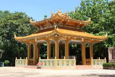 Free Temple Stock Photography - 22611432