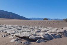 Free CA-Death Valley National Park Royalty Free Stock Photo - 22615115