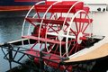 Free Paddle Wheel Royalty Free Stock Photo - 22626235