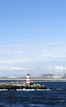 Free Lighthouse Stock Image - 22621571
