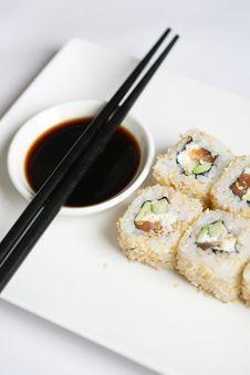 Free Sushi Stock Photos - 22621833