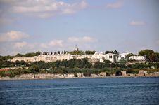 Free Topkapi Palace Stock Photo - 22625650
