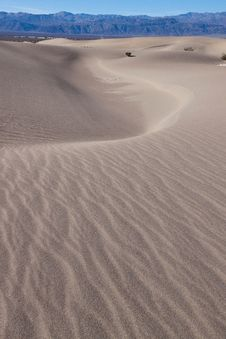 Free CA-Death Valley National Park Stock Image - 22627931