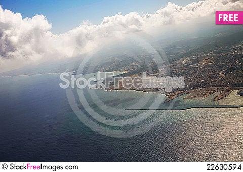 Free Crete Island, Greece Stock Images - 22630594