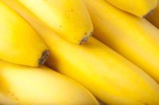 Free Bananas Royalty Free Stock Images - 22641259