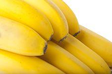 Free Bananas Stock Image - 22641271