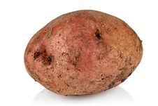 Free Potato. Stock Images - 22642464